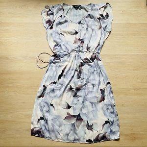 Simply Vera Wang Knee Length Dress Size 10